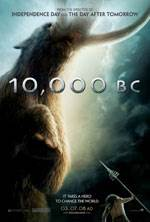 10,000 B.C. Director, Ronald Emmerich, Finishes Script For Next Apocalyptic Film, 2012