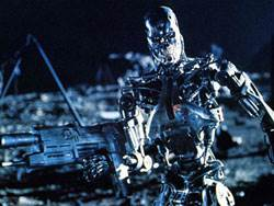 Terminator 4 To Come Out Next Summer