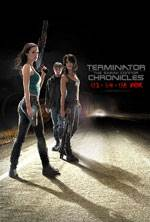 Finishing out the Terminator: The Sarah Connor Chronicles