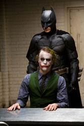 Warner Bros Releases Official Batman: The Dark Knight Synopsis