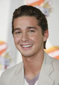 Shia LaBeouf  To Star In Universal Pictures Dark Fields