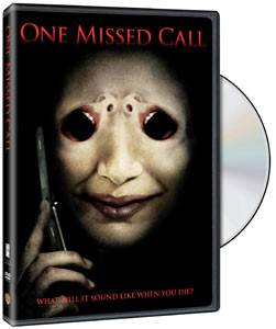 One Missed Call Arrives on DVD and Blu-ray April 22 From Warner Home Video