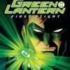 DC Super Hero Green Lantern: First Flight Hits Warner Home Video July 28th, 2009