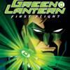 DC Super Hero Green Lantern: First Flight Hits Warner Home Video July 28th, 2009