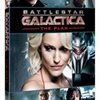Win A Copy of Battlestar Galactica:The Plan On DVD