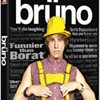 Win A Copy of Bruno On DVD