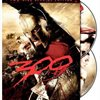 300 Battles It's Way to #1 Selling High Definition DVD of All Time