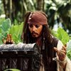Disney's Pirates Johnny Depp Stunt Double Suit