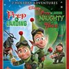 Disney's Prep & Landing: Totally Tinsel Collection Is A Great Holiday Treat