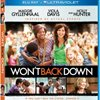 Enter for a Chance to win a Blu-ray copy of Won't Back Down