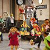 Disney's The Muppets...Again! Kicks Off Production in London