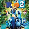 Win A Copy of Rio 2 Combo Pack Blu-ray