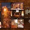 Three-Day Harry Potter Event to Feature Film Talent Q&A Sessions, a Wand Combat Masterclass, the Sorting Hat Experience and More