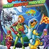 Your Favorite Dog Goes To Space In Scooby-Doo! Moon Monster Madness