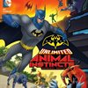 The Bat is Back in Batman Unlimited: Animal Instincts