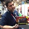 Entertainment Earth and Jason Lenzi Bring Flash Gordon to Life