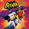 Return To Campy, Happy-go-lucky Batman With Batman: Return of the Caped Crusaders