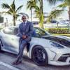 Dwayne Johnson to Star in Black Adam Standalone Film