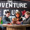 Teen Sleuths Find Hidden Treasure in The Adventure Club