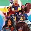 Marvel Announces Marvel Rising Franchise