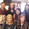A Bad Moms Christmas Stars Susan Sarandon and Cheryl Hines Talk Motherhood, Kenny G and More