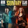 Walking Dead/Fear the Walking Dead Fathom Event Does Not Disappoint