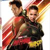 Enter For Your Chance To Win a Blu-ray of MARVEL'S ANT-MAN AND THE WASP