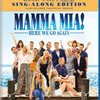Enter For Your Chance To Win a Blu-ray of UNIVERSAL'S MAMMA MIA! HERE WE GO AGAIN