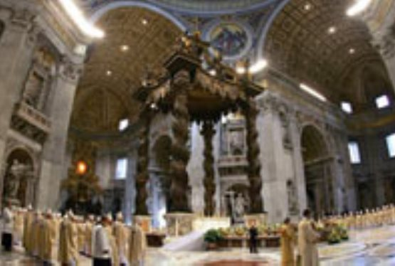 Vatican Denies Sony's Request To Film at Certain Chruches in Rome
