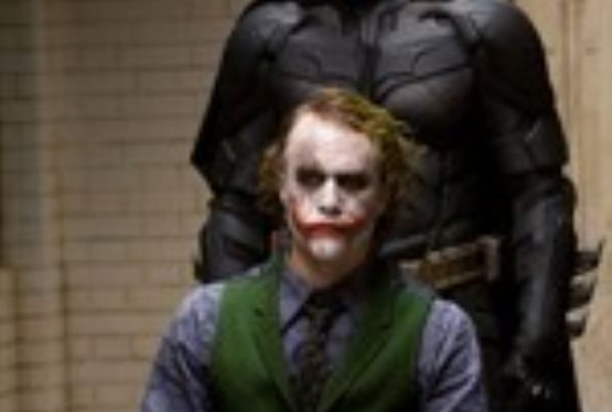 Batman: The Dark Knight Breaks Another Record