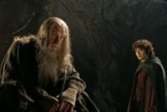 Sir Ian McKellen Will Return As Gandalf