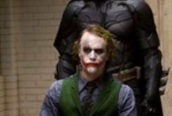 Batman's  Riddler to be Johnny Depp?