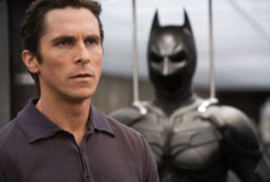 Dark Knight Becomes The Highest Grossing Coming Book Movie Ever