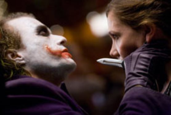 The Dark Knight Is Box Office Champ 4 Weeks in A Row