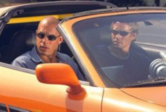 Vin Diese Directing Fast and Furious Prequel