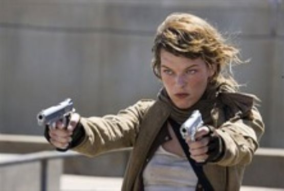 Milla Jovovich To Star In  Another Video Game Based Film