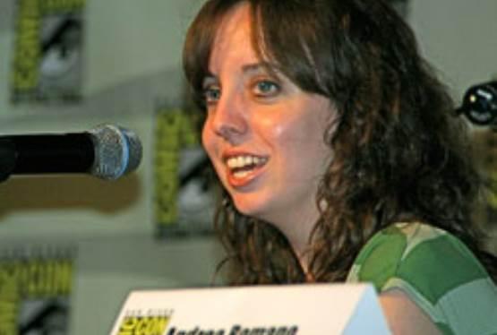 Director Lauren Montgomery Discusses Wonder Woman