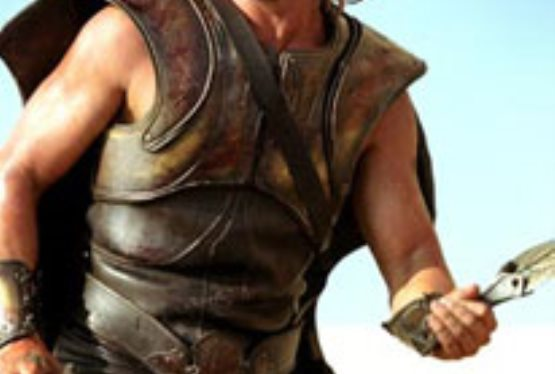 Brad Pitt To Star In The Odyssey