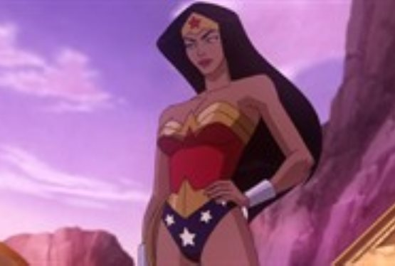 DC Universe Animated Original Movie Wonder Woman To Premier at New York Comic Con