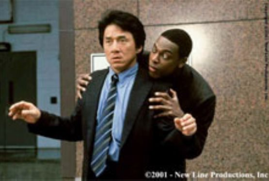 Director, Roman Polanski to Star in Rush Hour 3