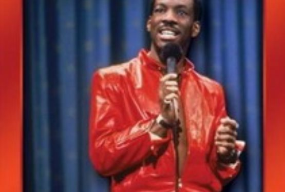 Eddie Murphy is Delirious Next February