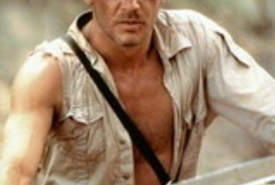 It's Official...Indiana Jones in 2008