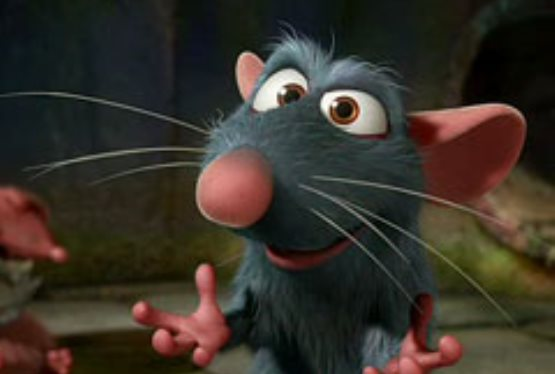 Trouble for Disney/Pixar Ratatouille