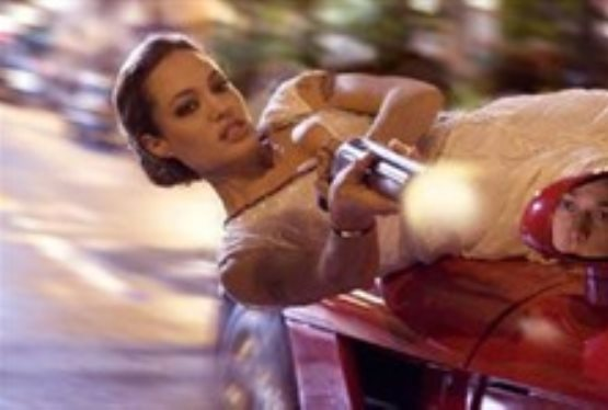 Angelina Jolie In Wanted 2?