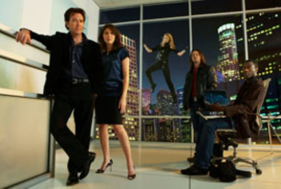 Leverage Season 2 Premieres This Wednesday, July 15th, On TNT