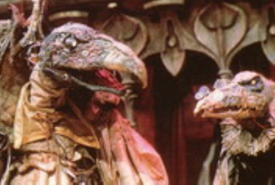 Jim Henson's Dark Crystal To Get Sequel?