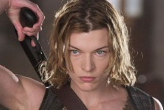 Resident Evil:Afterlife Casting Update
