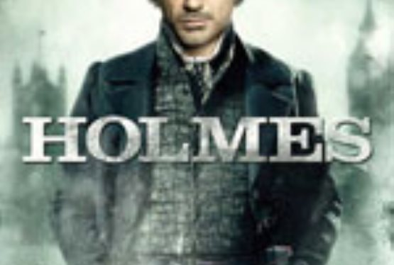 Sherlock Holmes Sequel Already in the Works?