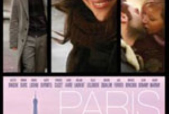 Paris Is A Winner