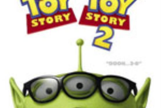 Toy Story and Toy Story 2: Special Double Feature in 3D